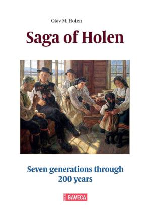 Saga of Holen
