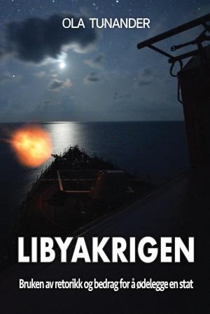 Libyakrigen