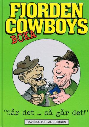 Fjorden Cowboys-boka
