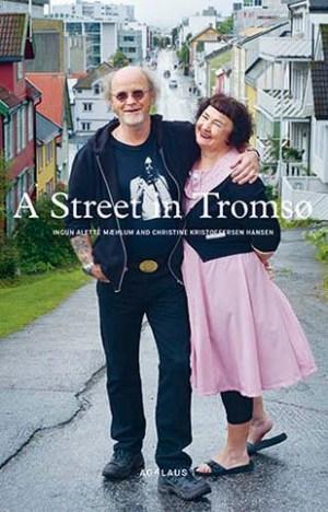 A street in Tromsø