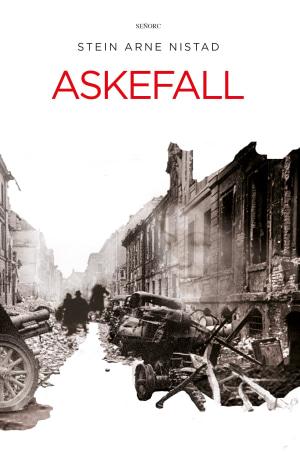 Askefall: Et historisk drama fra krigen i Nord-Norge og Europa 1939 - 1945