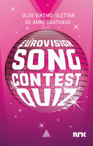 Eurovision song contest quiz
