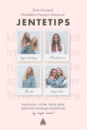 Jentetips