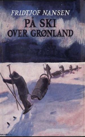 På ski over Grønland