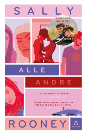 Alle andre