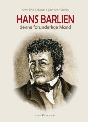 Hans Barlien