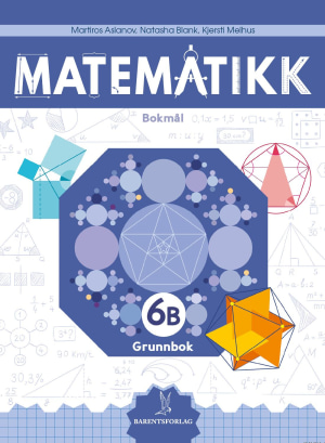 Matematikk 6B