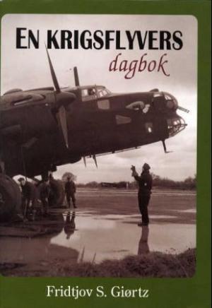 En krigsflyvers dagbok