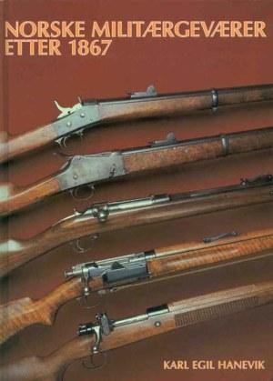 Norske militærgeværer etter 1867