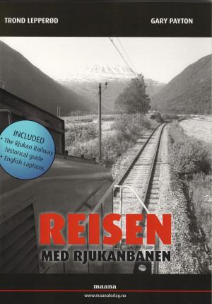 Reisen med Rjukanbanen