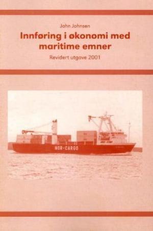 Innføring i økonomi med maritime emner