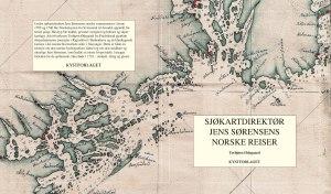 Sjøkartdirektør Jens Sørensens norske reiser