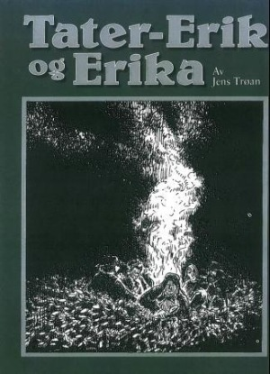 Tater-Erik og Erika