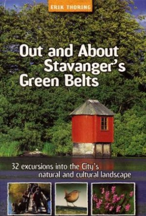 Out and about Stavanger's green belts