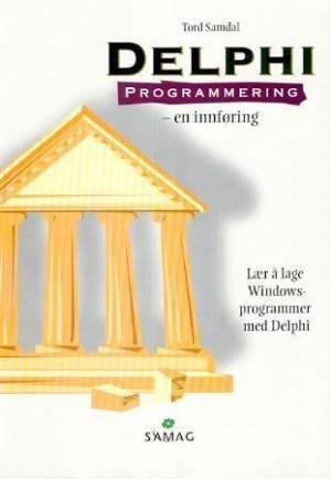 Delphiprogrammering
