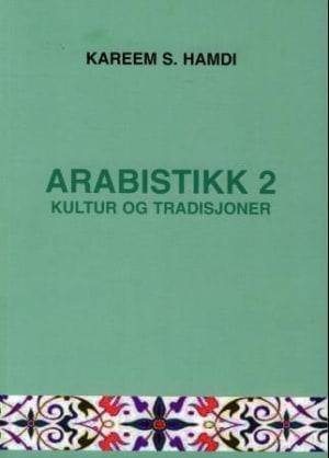 Arabistikk 2