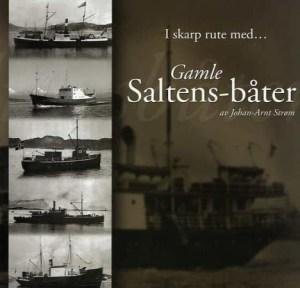 Gamle Saltens-båter