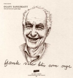 Olafs sangskatt