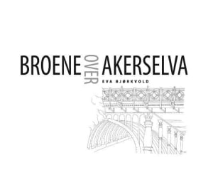 Broene over Akerselva