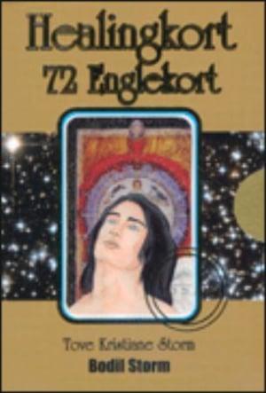 Healingkort - 72 englekort
