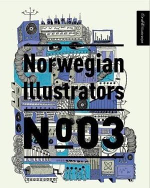 Norwegian illustrators no 03