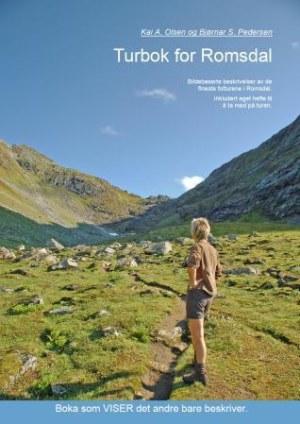 Turbok for Romsdal
