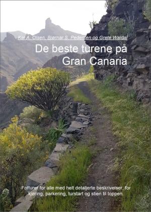 De beste turene på Gran Canaria