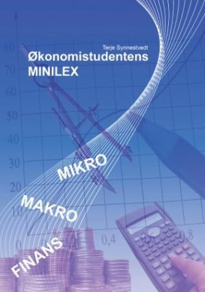 Økonomistudentens minilex