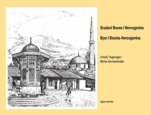 Gradovi Bosne i Hercegovine = Byer i Bosnia-Hercegovina