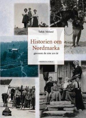 Historien om Nordmarka