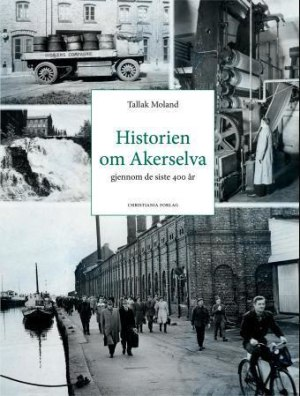 Historien om Akerselva
