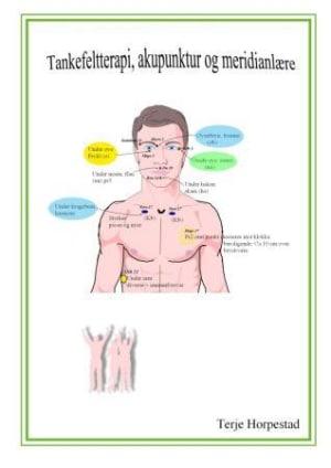 Tankefeltterapi, akupunktur og meridianlære