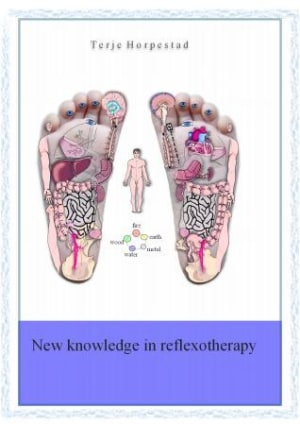 New knowledge in reflexotherapy