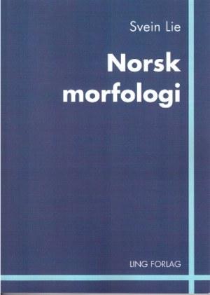Norsk morfologi