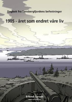 1905 - året som endret våre liv