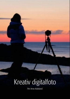 Kreativ digitalfoto