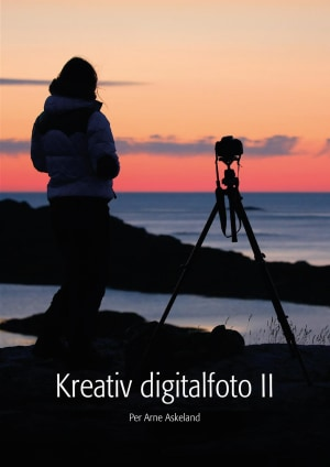 Kreativ digitalfoto II