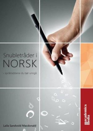 Snubletråder i norsk