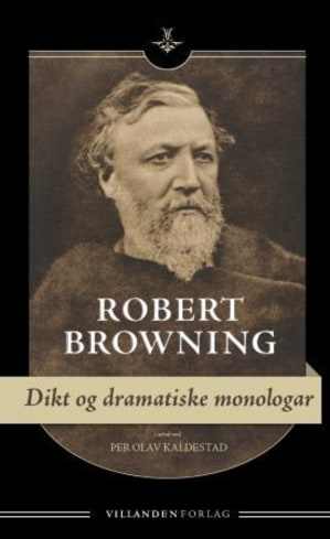 Dikt og dramatiske monologar