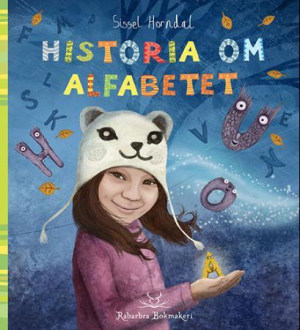 Historia om alfabetet