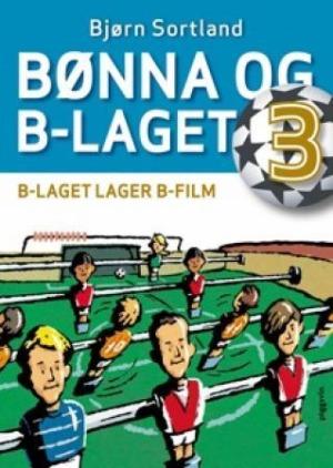 B-laget lager b-film