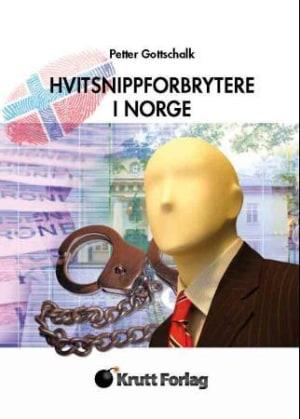 Hvitsnippforbrytere i Norge