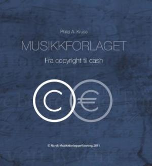 Musikkforlaget