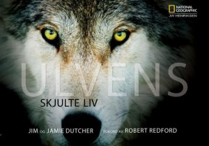 Ulvens skjulte liv