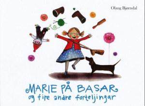 Marie på basar og fire andre forteljingar