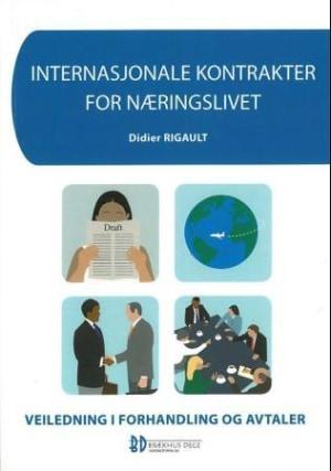 Internasjonale kontrakter for næringslivet
