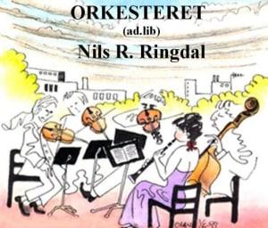 Orkesteret