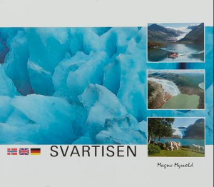 Svartisen = The Svartisen glacier = Svartisen
