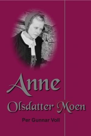 Anne Olsdatter Moen