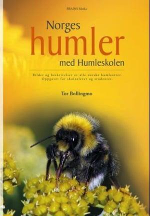Norges humler med Humleskolen